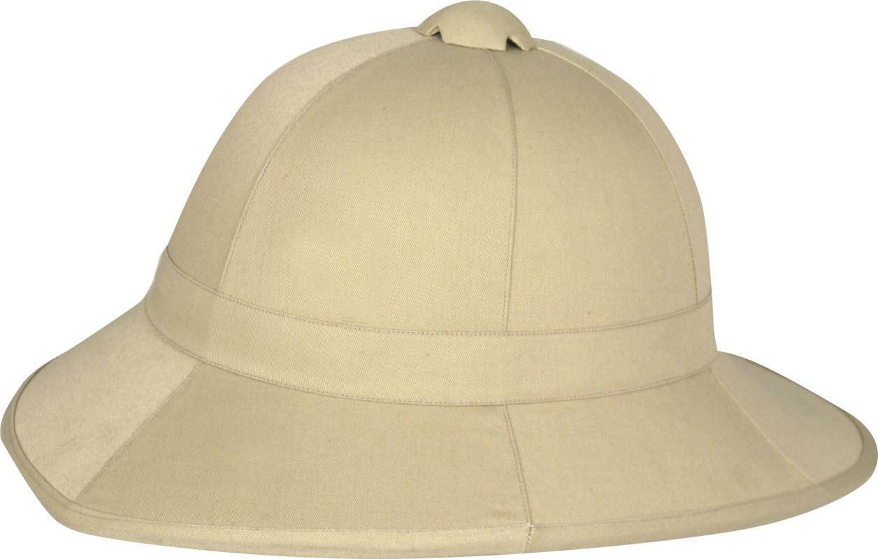 da929722d3281 British Wolseley Military Pith Helmet