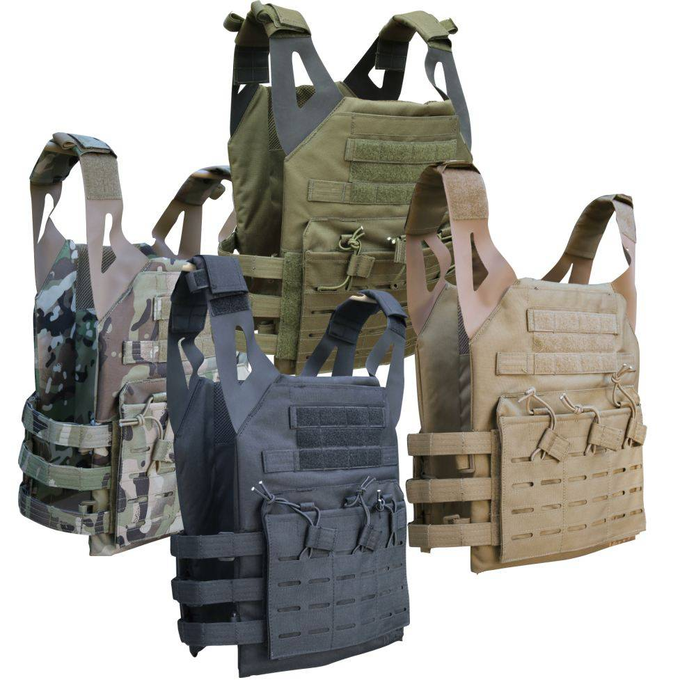 Viper Lazer Special Ops Plate Carrier Molle Special Ops