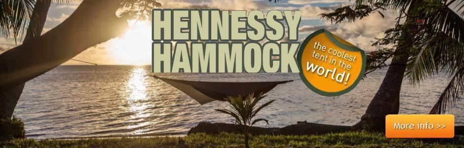 Hennessey Hammocks