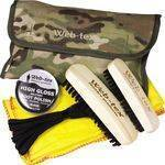 Boot Care Kit in Multicam