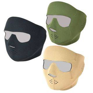 Special Ops Face Mask