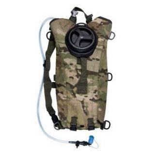 Aqua-tex Hydration Multicam