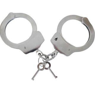 Viper Heavy Duty Handcuffs