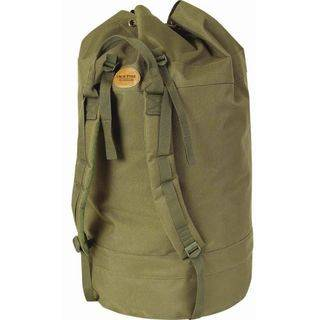 Hunters Green Bag