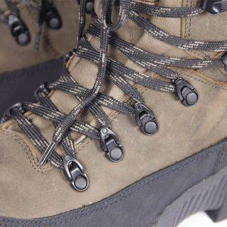 boot lace system