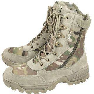 Special Ops Boots