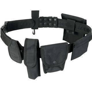 Patrol Belt System
