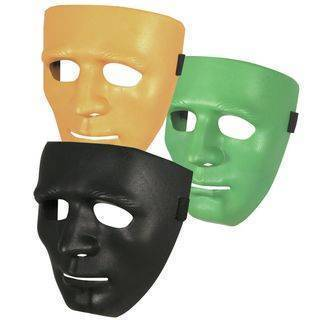 ABS Face Mask