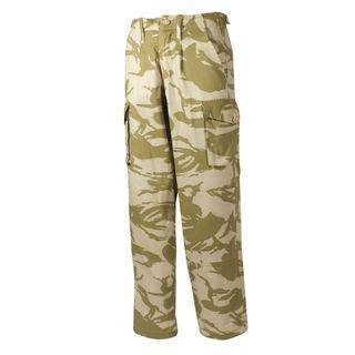 Desert Combat Army Trousers