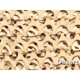 Sand Crazy Camo Net 10m