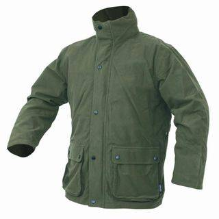 Green Hunter Jacket