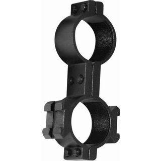 Jack Pyke Scope Light Mount