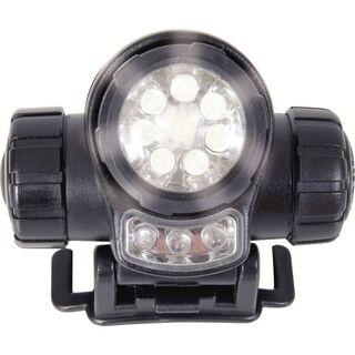 LED Angle Torch & Flashlight