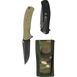Warrior 65 Knife