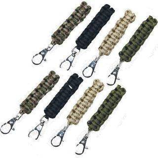 Tactical Twin Pack Zip Pullers