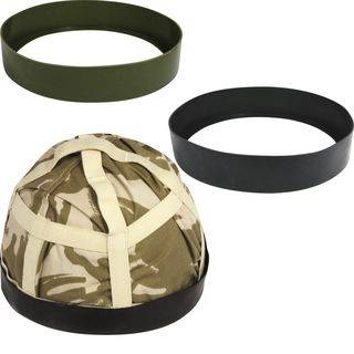 Warrior Helmet Bands