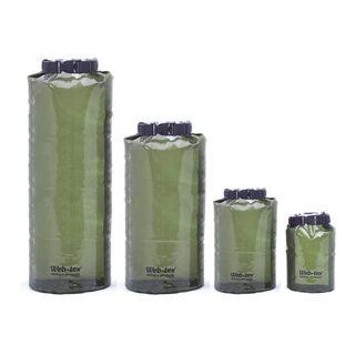 Ultra Lightweight Dry Sacks