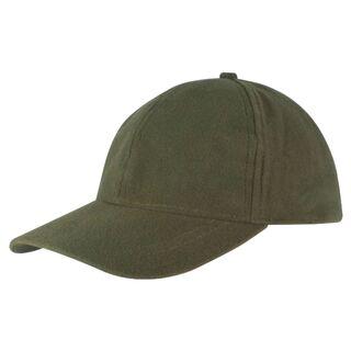 Junior Baseball Cap Green