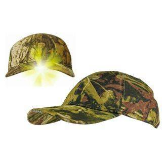 Jack Pyke Baseball Cap LED