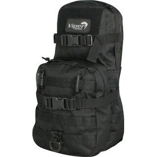 Viper One Day Pack Black