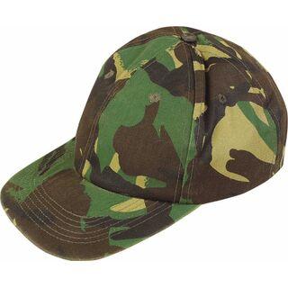 Army Baseball Cap DPM Camo
