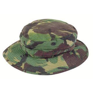 Bush Hat DPM