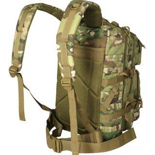 Recon Extra Pack Rear View