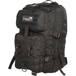 Recon Extra Pack Black