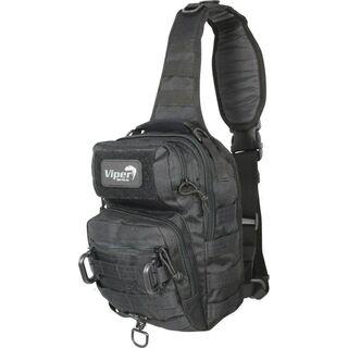 Shoulder Pack Black