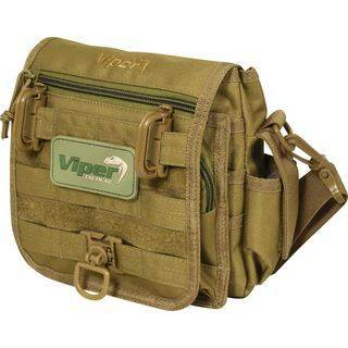Ops Pouch Coyote