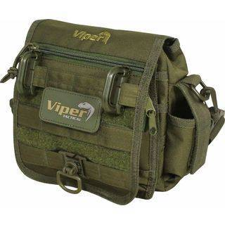 Ops Pouch Green