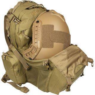 Viper Mini Pack Coyote (Helmet not included)