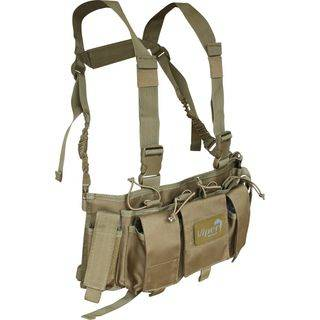 Viper Chest Rig Coyote