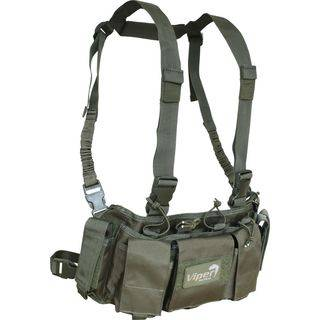 Viper Chest Rig Green