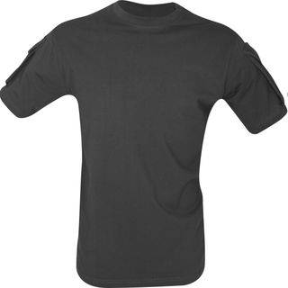 Tactical T-Shirt in Black M