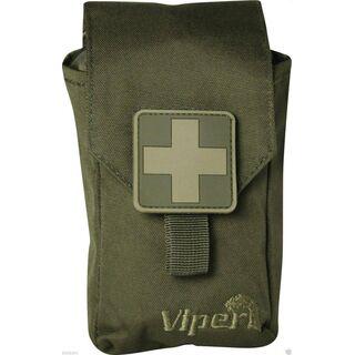 Viper First Aid Green