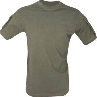 Tactical T-Shirt in Green S
