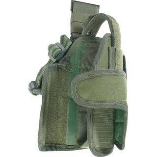 Viper Adjustable Holster in Green