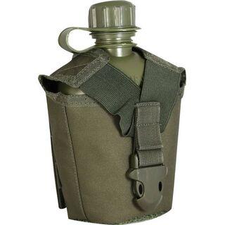 Viper Water Bottle Green