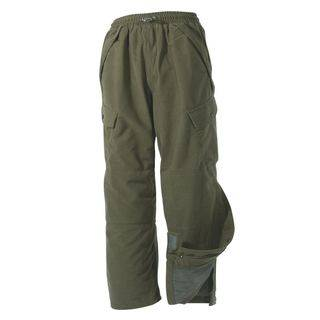 Jack Pyke Hunters Trousers Green XXL