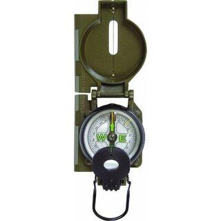 Lensmatic Military Compass