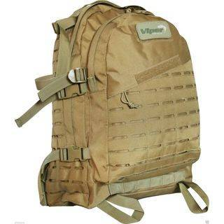 Viper Ops Pack Coyote
