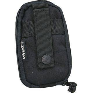 Black Covert Dump Bag