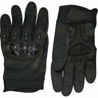 Viper Elite Gloves Black