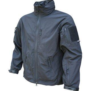 Elite Jacket Black
