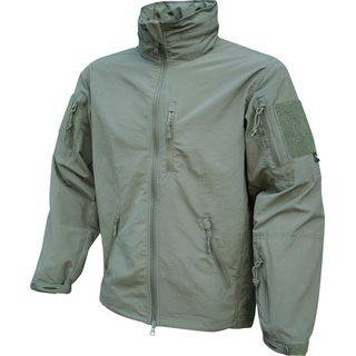 Elite Jacket Green