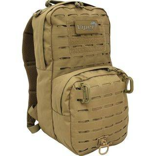 Viper Tactical 24 Hour Pack Coyote