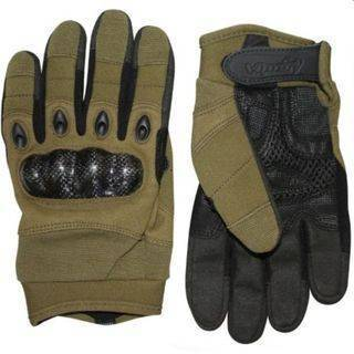 Elite Gloves Green L