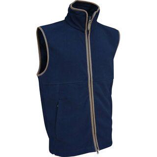 Fleece Jacket Navy XL