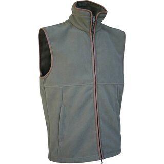 Gilet Olive Jacket